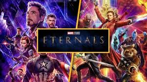 The eternals are an evolutionary offshoot of humanity gifted with amazing powers and abilities to look after the human race throughout the ages. We Ve Totally Already Seen Eternals In The Mcu