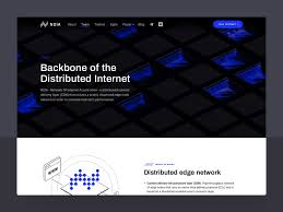 An #altseason is a phase of the #crypto market in which most altcoins have very high rally percentages. Noia Backbone Of The Distributed Internet By Pijus Aleksandravicius For Flair Digital On Dribbble