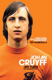 My Turn: The Autobiography: Amazon.de: Cruyff, Johan: Fremdsprachige Bücher