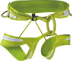 Edelrid Harness Size Chart Edelrid Ace Climbing Harness Amazon Co Uk Sports Outdoors