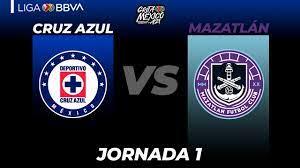 Cruz Azul vs Mazatlan: Predictions ...