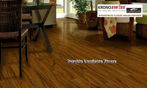 Durable Laminate Floors
