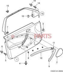 door lock parts diagram. Uncategorizedar Door Lock Parts Diagramcar Diagram Esaabpartsom Saab Body Internal R