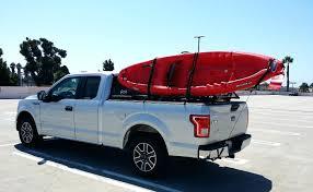Luxury Kayak Rack For Truck 21 Custom Aluminum A Chevy Ryderracks ...