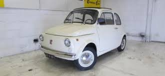 1969 Fiat 500 For Sale For Sale in Glasnevin, Dublin from Cameron Cars