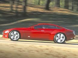 2003 Chevrolet SS Concept   Chevrolet   SuperCars.net