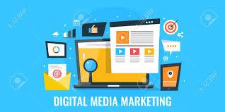 Digital Advertising Digital Media Marketing Digital Advertising Web Promotion