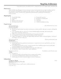 Investment Banking Resume Template Investment Banker Resume Template ...