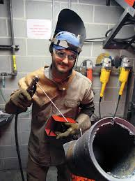 Training Plumbers Steamfitters And Pipefitters Alaska Business