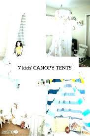 Kura Bunk Bed Tent Canopy Bed Tent Boys Canopy Kids Boys Canopy Boys ...