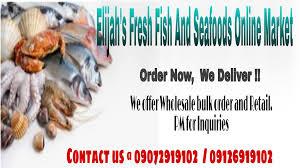 Elijah's Fish and Seafood Online Market ...