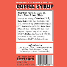 I'm going to make pumpkin lattes tonight and wanted to have some for tomorrow. Dave S Coffee Coffee Roaster Espresso Bar Coffee Syrup