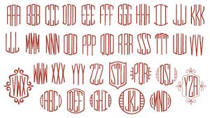 3 letter circle mona 2