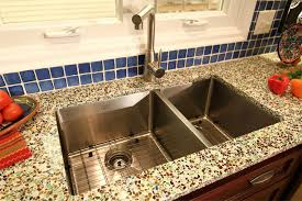curava recycled glass countertops reviews awesome recycled glass kitchen countertops glass designs