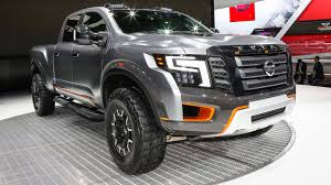 2018 nissan warrior. modren 2018 nissanu0027s truck sector is among the very best selling sectors amongst all  classes and manufacturers their leading mannequin titan on 2018 nissan warrior n