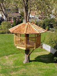 Image Backyard Ideas Own The Yard 25 Awesome Treehouse Ideas That Your Kids Will Love
