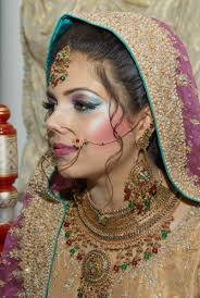 stani indian bridal makeup artist by alanorstyle