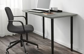 ikea office tables. Beautiful Tables OLOVMLIDEN Table In Ikea Office Tables L
