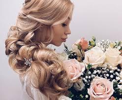 wedding bridal makeup artist in