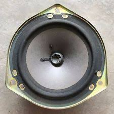 bose door speakers. 1998-2003 acura tl original oem bose door speaker 3.2 v6 type-s 253038 bose speakers n