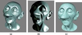 lighting styles. Figure 10-8 Lighting Styles
