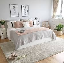 gray and teal bedroom fresh grey pink rose gold bedroom i like the greenary goldbedding