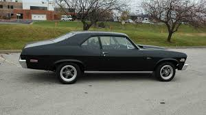 1971 Chevrolet Nova SS | F220 | Kansas City 2011
