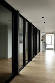 Small Picture Architecture Glass Details Aluminium Frame Window Door Black