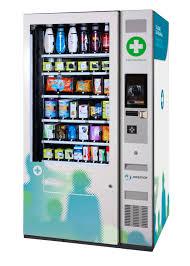 Vision Vending Machine Beauteous Modulopagovisionesplusfarma Vending Advances And Novelties By