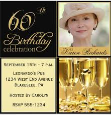 Format Invitation Card Sample Invitation Card For 60th Birthday Manshu Info