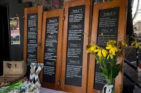 How To Make A Wedding Seating Chart Diy Chalkboard Wedding Seating Chart