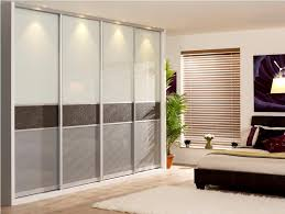 image of sliding door wardrobes uk