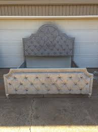 tufted headboard with rhinestone buttons. Plain Rhinestone Tufted Headboard With Rhinestone Buttons Astound Mogams Decorating Ideas 10 To H