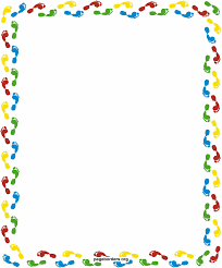 Free Border For Word Christmas Border Paper Template Also Best Of Free Borders For Word