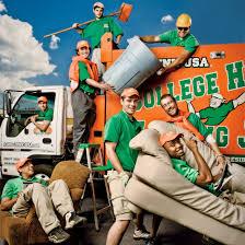 college hunks hauling junk nj. Simple College College Hunks Hauling Junk And Moving Photo 3 On Nj N