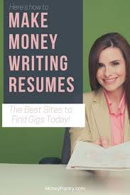 Best Online Resumes Get Paid To Write Resumes Online 28 Hr 11 Best Sites For