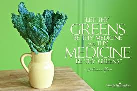 Image result for enjoy eating leafy greens