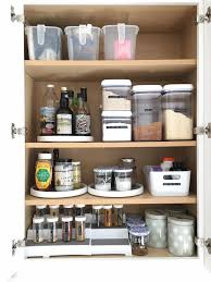 Efficient Pantry And Food Storage Organization For Small Spaces