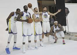 Golden State Warriors Depth Chart Which Warriors Players Will And Wont Be Back Next Year
