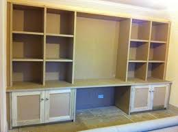 gm joinery services bespoke wall storage