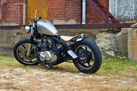 cafe racer parts yamaha metric bobbers choppers cafe