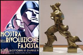 futurism in art a different kind of vision for our today widewalls  futurist italian boccioni painting filippo futurism