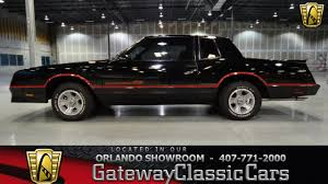 1986 Chevrolet Monte Carlo SS - YouTube
