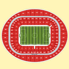 Buy Arsenal vs Everton Tickets at Emirates Stadium in London on 24/04/2021