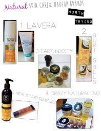 natural organic and affordable natural skin care and makeup brands us and uk