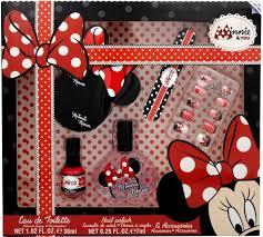 Disney Minnie Edt 30 Ml Lak Na Nechty 7 Ml Sada Na Nechty