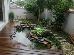 Small Picture 132 best Ponds images on Pinterest Pond ideas Backyard ponds
