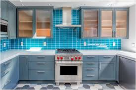 Glass Tile Kitchen Backsplash Designs Awesome Decoration