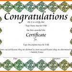 congratulations certificate templates congratulation certificate template congratulations certificate