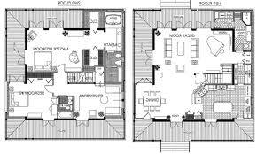 simple two story house plans new two story house floor plans unique simple open floor plan